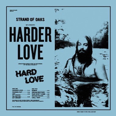 Harder Love (New LP)