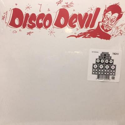 "Disco Devil (New 12"")"