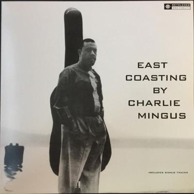 East Coasting (New LP)