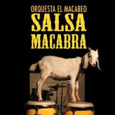 Salsa Macabra (New LP)