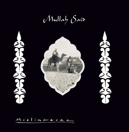 Mullah Said (New 2LP)