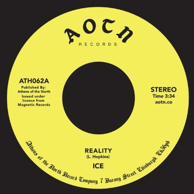 "Reality (New 7"")"