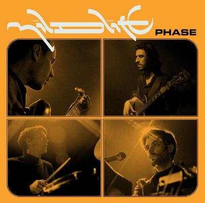 Phase (New LP)
