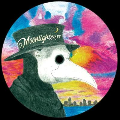 "Moonlighter EP (New 12"")"