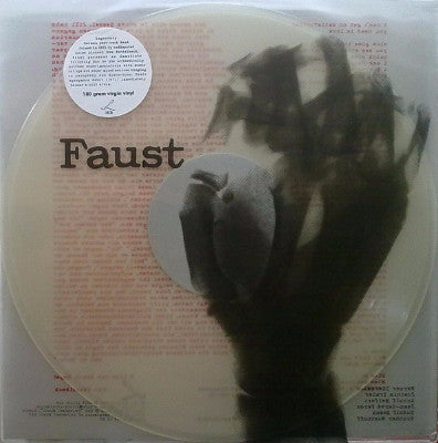 Faust (New LP)