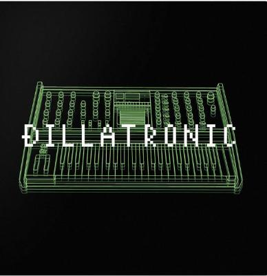 Dillatronic (New 2LP)