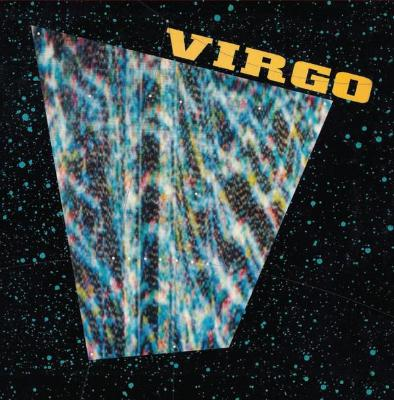 Virgo (New 2LP)