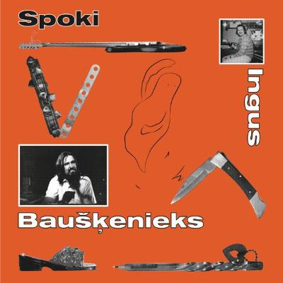 Spoki (New LP)