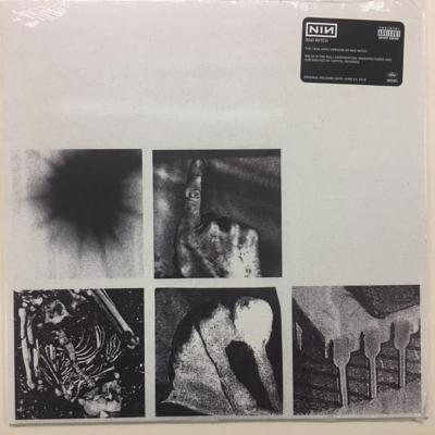 "Bad Witch (New 12"")"