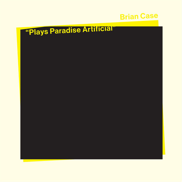 Plays Paradise Artificial (New LP)