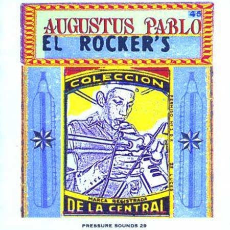 El Rocker's (New LP)