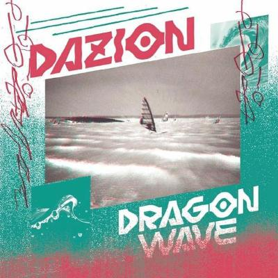 "Dragon Wave (New 12"")"