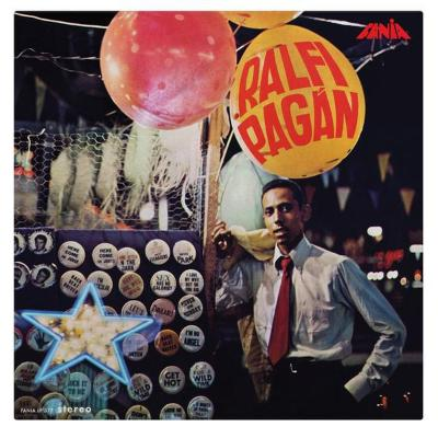 Ralfi Pagan (New LP)