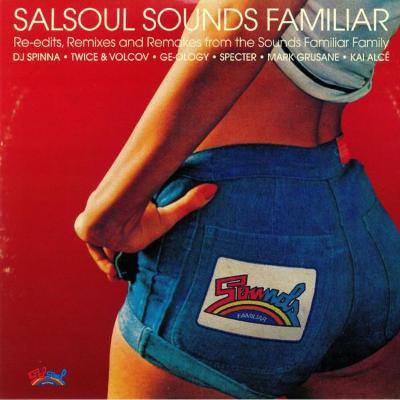 "Salsoul Sounds Familiar (New 2 x 12"")"
