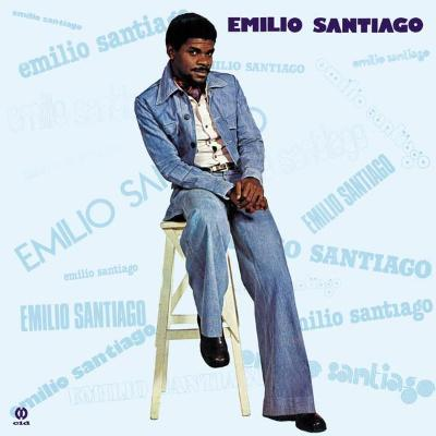 Emílio Santiago (New LP)