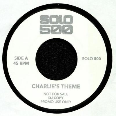 "Charlie's Theme / Humpty Dumpty (New 7"")"