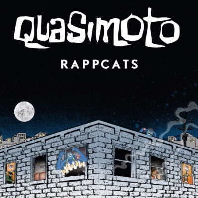 "Rappcats (New 12"")"