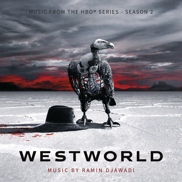 Westworld 2 (New LP)