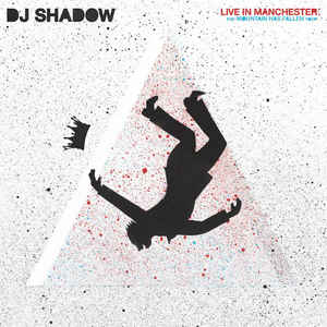 Live in Manchester (New 2LP)