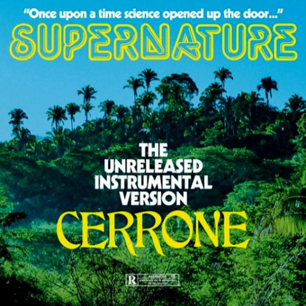 "Supernature (New 12"")"