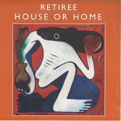 House Or Home (New LP)