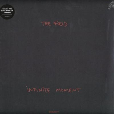 "Infinite Moment (New 2 x 12"" + Download)"