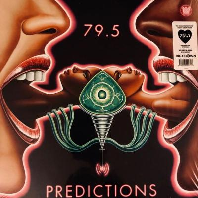 Predictions (New LP)
