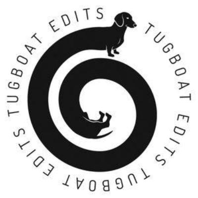 "Tugboat Edits Volume 13 (New 12"")"