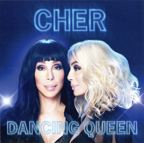 Dancing Queen (New LP)