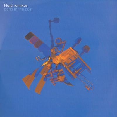 Plaid Remixes (Parts In The Post) (New 2LP)
