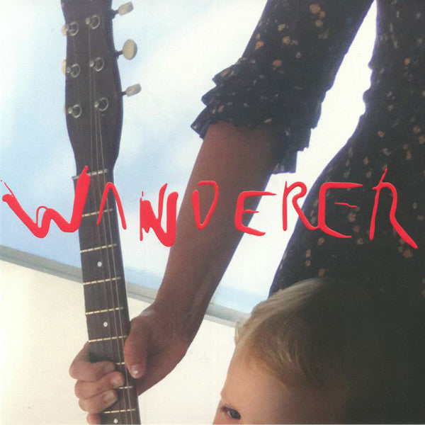 Wanderer (New LP)