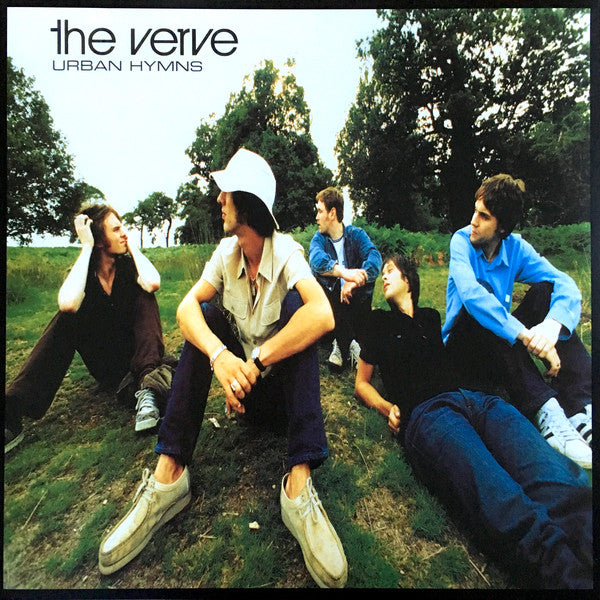 Urban Hymns (New 2LP)