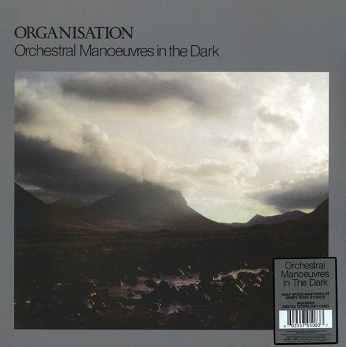 Organzation (New LP)