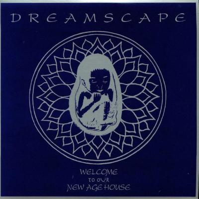 "Welcome To Our New Age House (New 2 x 12"")"