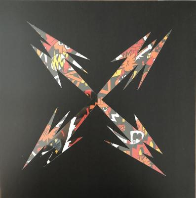 Brainfeeder X (New 4LP Box Set)