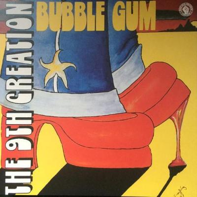 Bubble Gum (New LP)