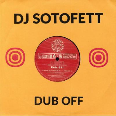 "Dub Off (New 10"")"