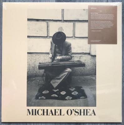 Michael O'Shea (New LP)