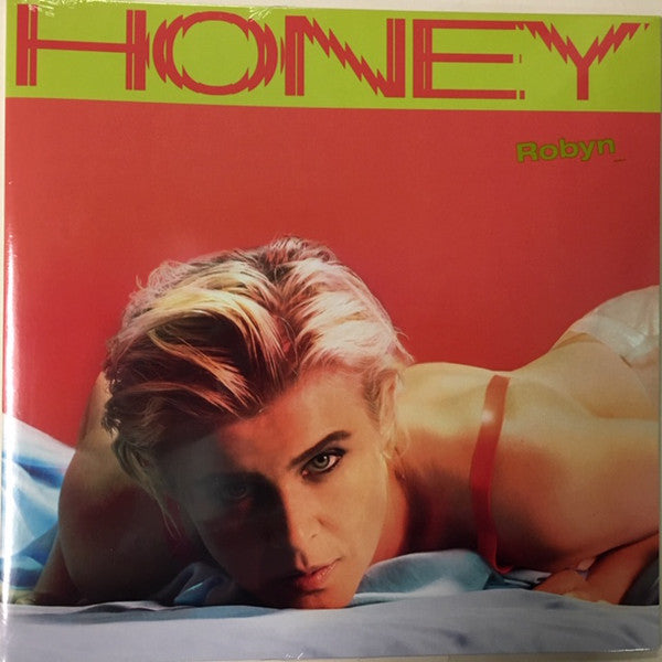 Honey (New LP)