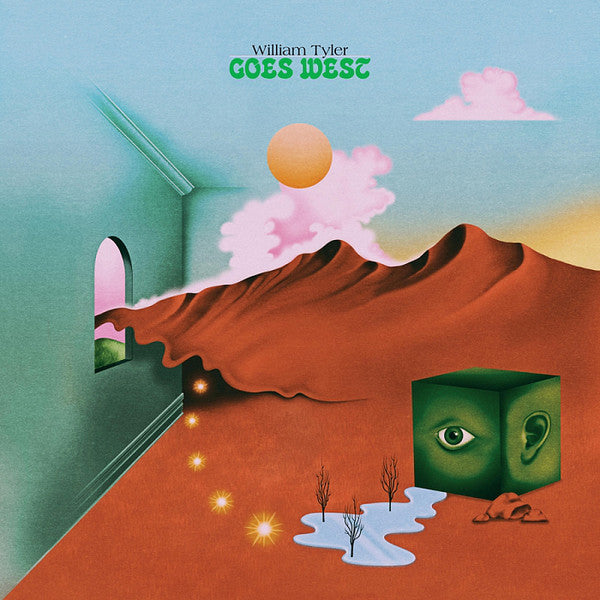 Goes West (New LP)