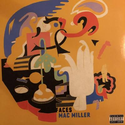 Faces (New 2LP)