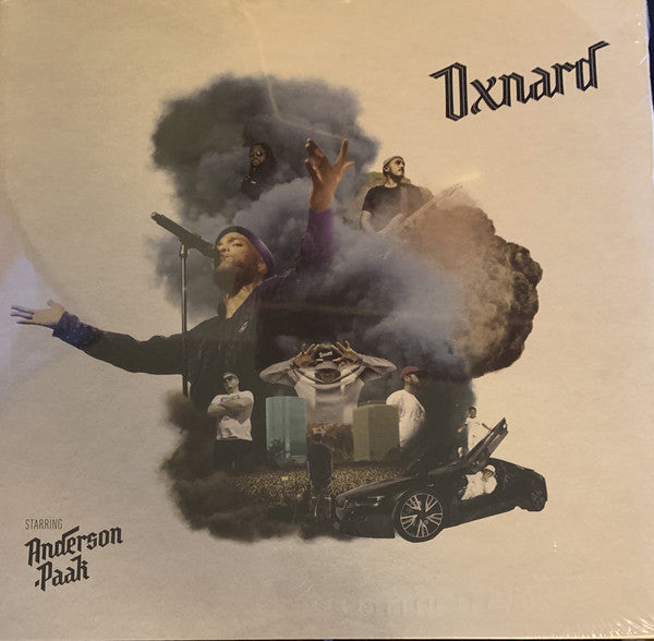 Oxnard (New 2LP)