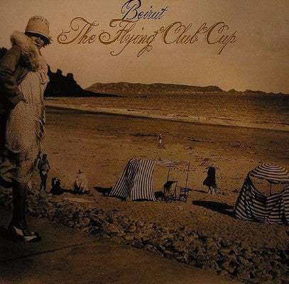 The Flying Club Cup (New LP)