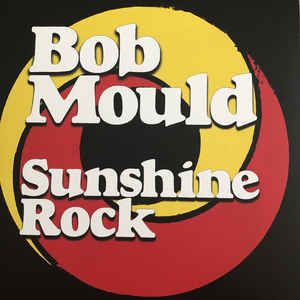 Sunshine Rock (New LP)
