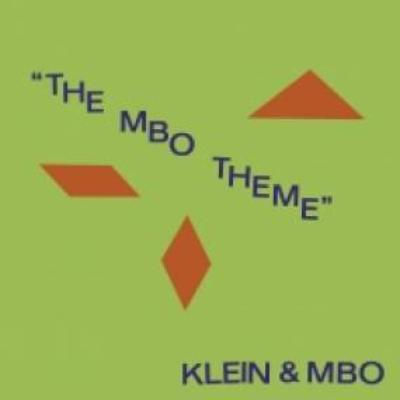 "The MBO Theme (New 12"")"