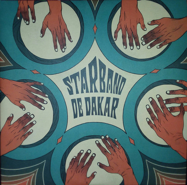 Star Band De Dakar (New LP)