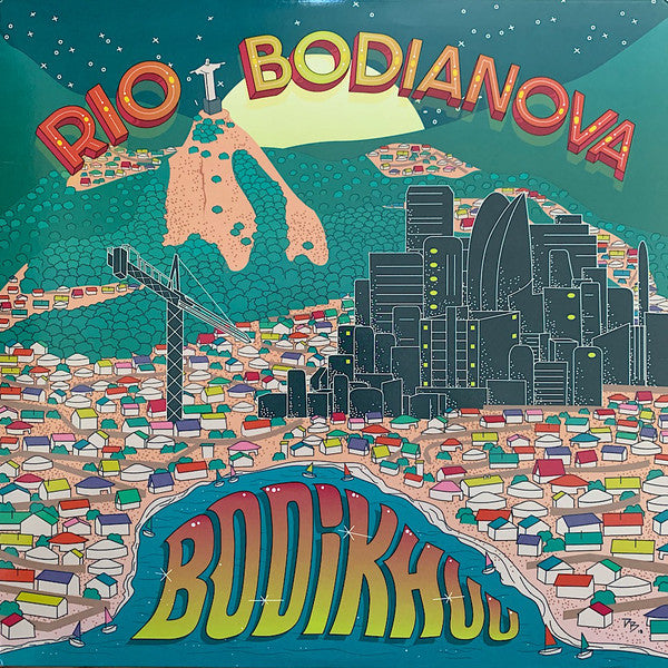 Rio / Bodianova (New LP)