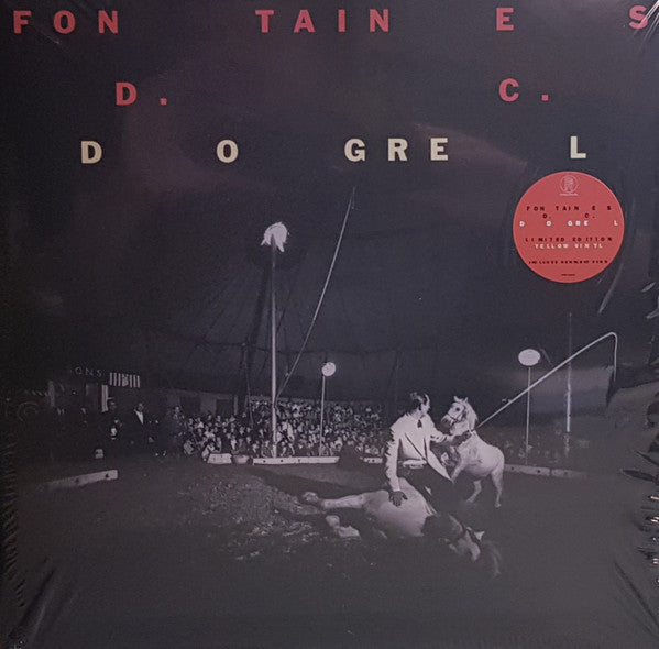 Dogrel (New LP)