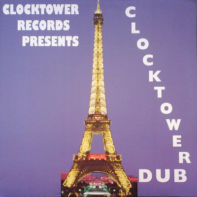 Clocktower Dub (New LP)