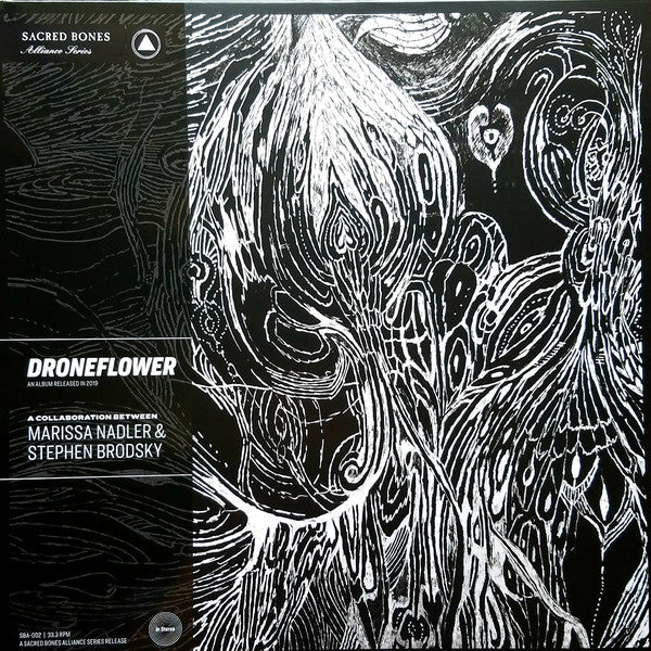 Droneflower (New LP)